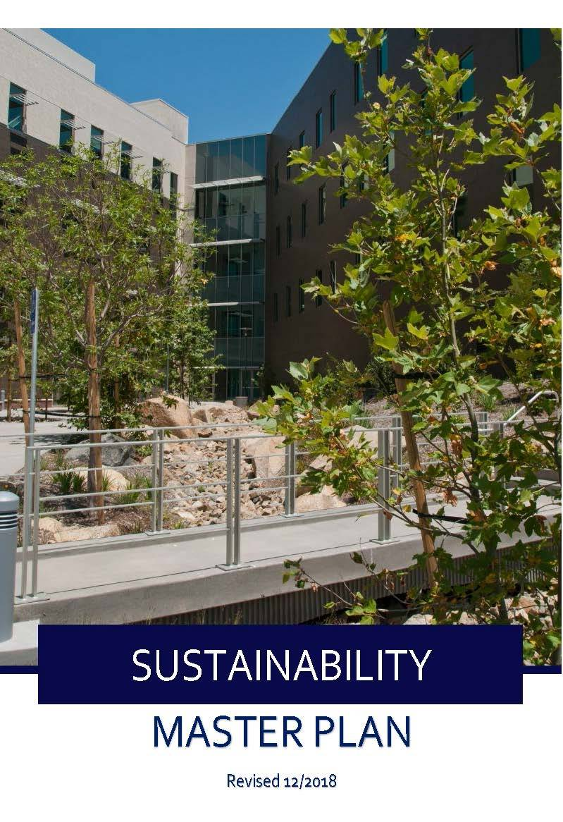 Sustainability Master Plan